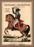 Toussaint Louverture. 1
