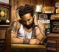 Ki-Mani Marley