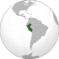 Peru - Ameríca Latina