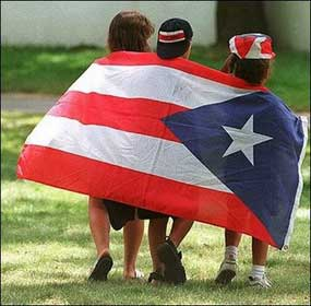 Ninos puertorriquenos