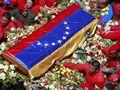 Hugo Chavez serkèy la
