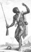 Nèg-mawon-nan-bwa
