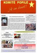 Komité Popilè Sept. 2013