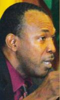 Joseph Williams Caricom