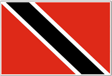 Trinidad-and-Tobago bandwel la