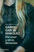Garcia Marquez - Del amor y otros demonios