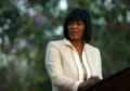 Jamaica prime minister Portia Simpson Miller