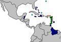 CARICOM-OECS-Members