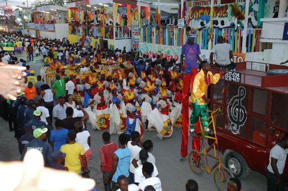 Gonayiv nan Kannaval
