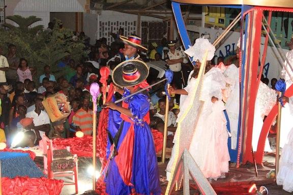 Gonayiv Carnival