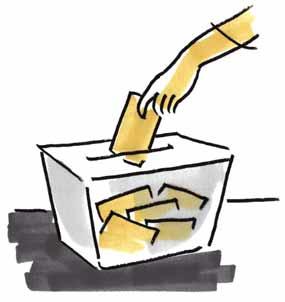 Vote ba an peyi