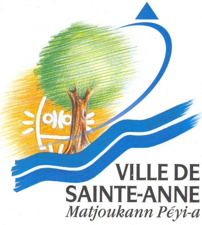Ville de Sainte-Anne Martinique