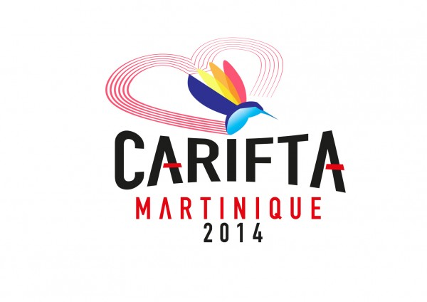 Carifta-martinique-2014