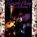 Prince -purple rain -