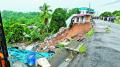 Panama deslizamientos
