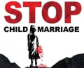 Trinidad and tobago Stop child marriage