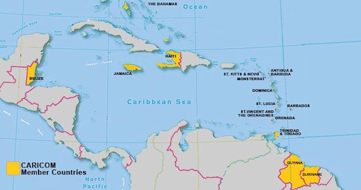 CARICOM members states