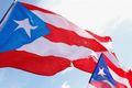Puerto Rico bandiera