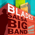 Salsa Big Bang Rubén Blades