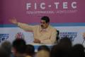 Nicolás Maduro criptomoneda