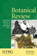 Botanical Review