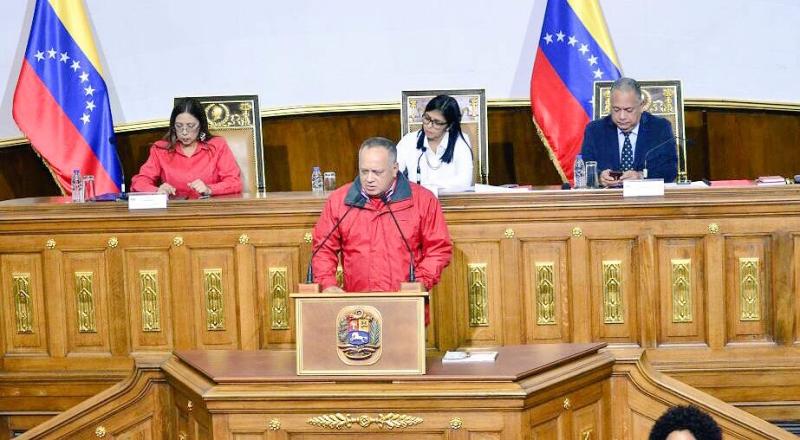 Venezwela Asamblea