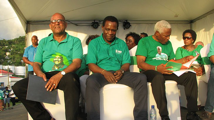 Candidates-l-r-Peter-David-Town-of-St-George-Dr-Keith-Mitchell-St-George-North-West-and-Gregory-Bowen-St-George-South-East-were-endorsed-S