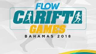 Carifta games 2018