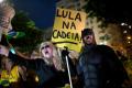 Lula na cadeia !
