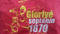 Gloriyé Septanm 70