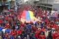 Venezuela movilización