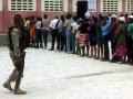 Ayiti vote la