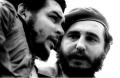 Fidel Castro y che