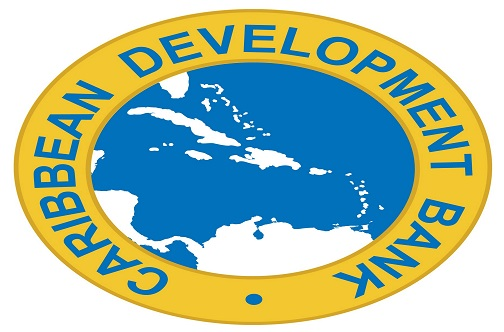 Caribbean Development Bank.