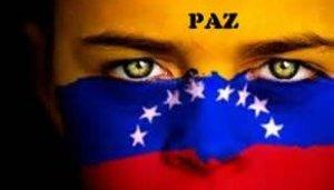 Venezuela-paz