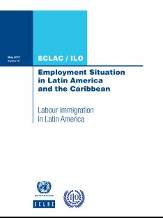 ECLAC Employment situation