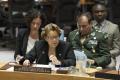 Ayiti  Sandra Honoré Special representative of the secretary-general UN