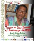 Jean Bernabé Colloque International