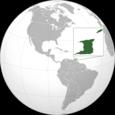 Trinidad ek Tobago Caribbean