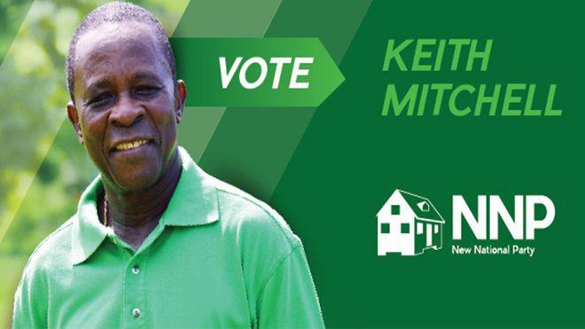 Keith-mitchell-vote NNP