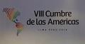 Cumbre de las Américas Lima Peru 2018....
