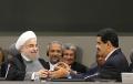 Venezuela-nam-summit-Rouhani- ek Maduro_