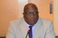 Timothy Harris Prime minister of St. Kitts and Nevis and OECS chairman