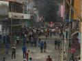 Venezwela se hundio en violencia