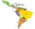 Amerik Latin Karayib