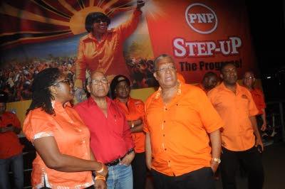 Jamaica PNP