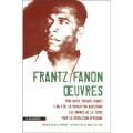 Frantz Fanon Oeuvres Complètes