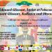 Edouard Glissant 20-23 mars