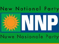 New nationalparty