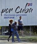 Cuba elecciones generales